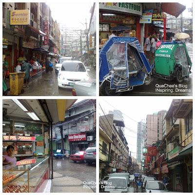 manila chinatown shop