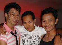 3 some...hahaha