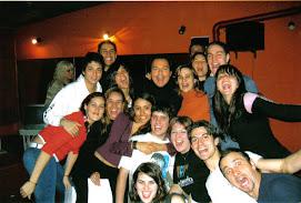 PASION BOHEMIA 2005