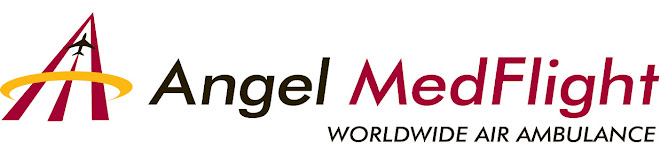 Angel MedFlight Worldwide Air Ambulance Services Blog