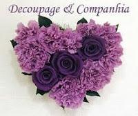 Forum Decoupage & Companhia