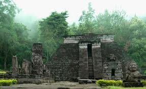 THE EROTIC SUKUH TEMPLE