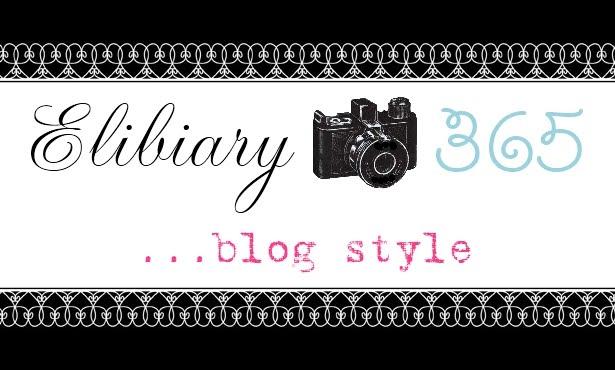Elibiary 365 ~blog style~