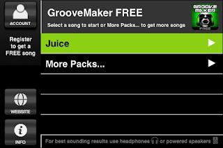 GrooveMaker