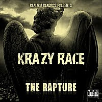 Krazy Race: The Rapture              (click image to buy/preview)
