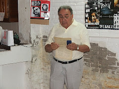 Cultura y dictadura-Poesía Secuestro