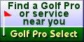 Golf Pro Select