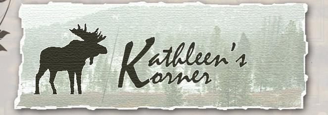 Kathleen's Korner