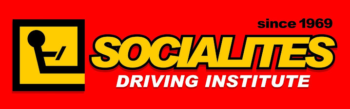 Socialites Driving Institute -Driving Generations since 1969