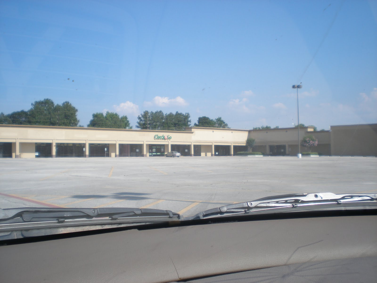 Furniture Stores In Bossier City La Louisiana and Texas Southern Malls and Retail: The retail district of ...