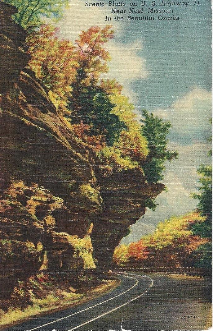 A Plethora Of Postcards June 2010