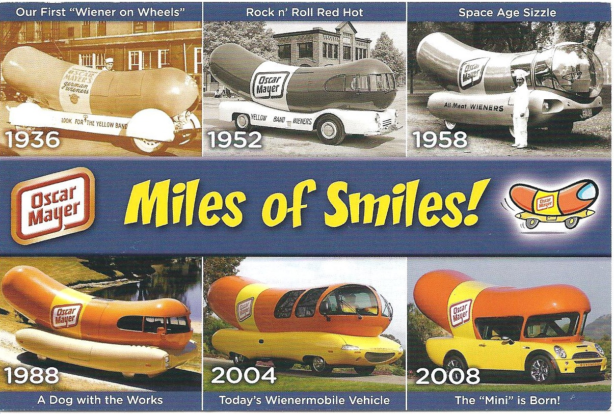 The Oscar Mayer Wienermobile Fun For Kids Of All Ages further D2llbmVybW9iaWxlIGludGVyaW9y likewise Oscar Mayer Wienermobile Crashes House as well Funny Meme Said Man Ever together with D2llbmVybW9iaWxl. on oscar mayer wienermobile accident