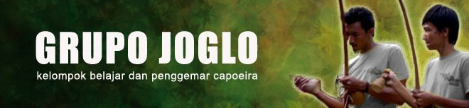 Capoeira Grupo Joglo