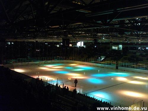 eishockey dritte liga