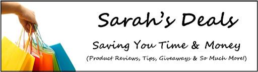 Sarah\