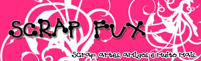 scrapfux, scrap, arte, amigos e notícias...