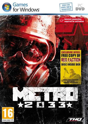 Metro 2033 : The Last Refuge PC Game Download