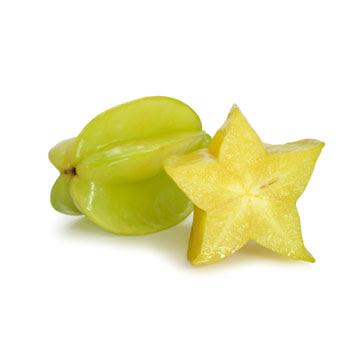 blood orange fruit how to cut star fruit