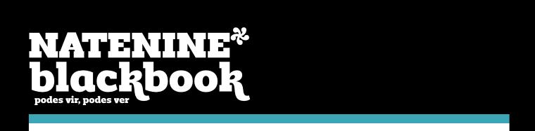 NATENINE BLACKBOOK
