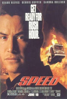 Keanu Reeves Speed