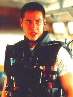 Keanu Reeves Speed 3