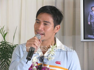 Piolo Pascual Pop Icons Concert