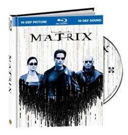 The Matrix 10th Anniversary