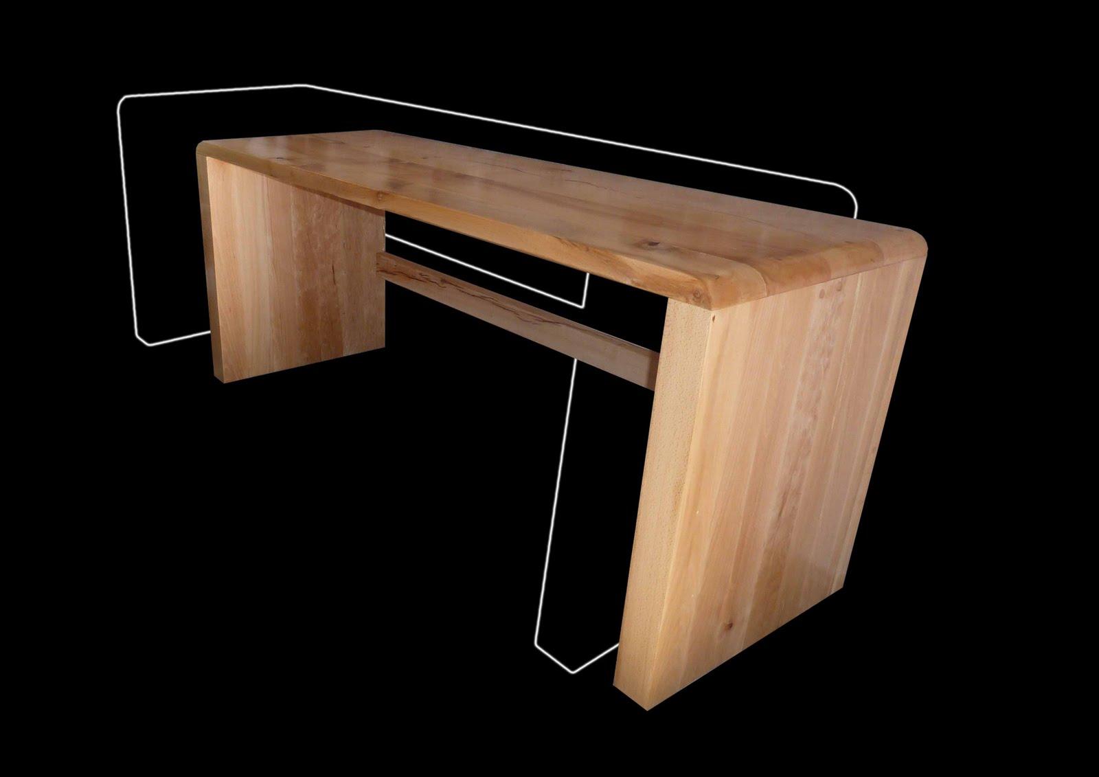la petite fabrik bureau h tre. Black Bedroom Furniture Sets. Home Design Ideas