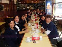 1ª Jornada de Capacitación en Prevención de Salud para Mujeres Ferroviarias