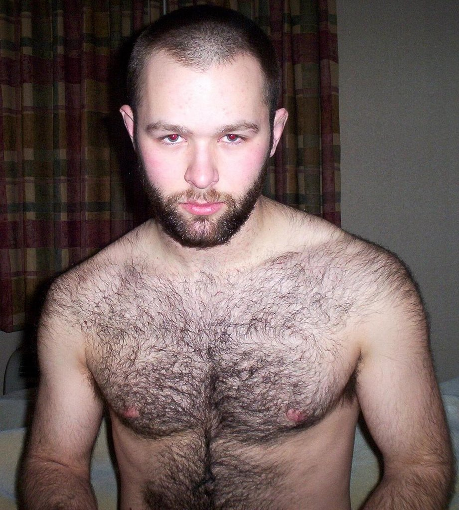 Naked Hairy Men Blogspot
