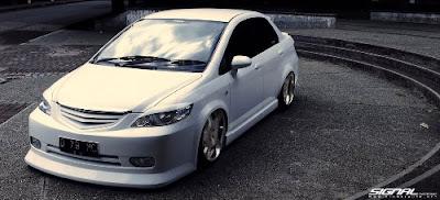 Car+Modification