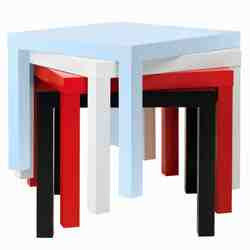 Delicieux If You Haveu0027t Already Met, Let Me Introduce You To One Of The Best  Furniture Bargains In The World   IKEAu0027s Lack Side Table, Which Just  Dropped From $15 To ...