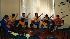 Escuela de Guitarra