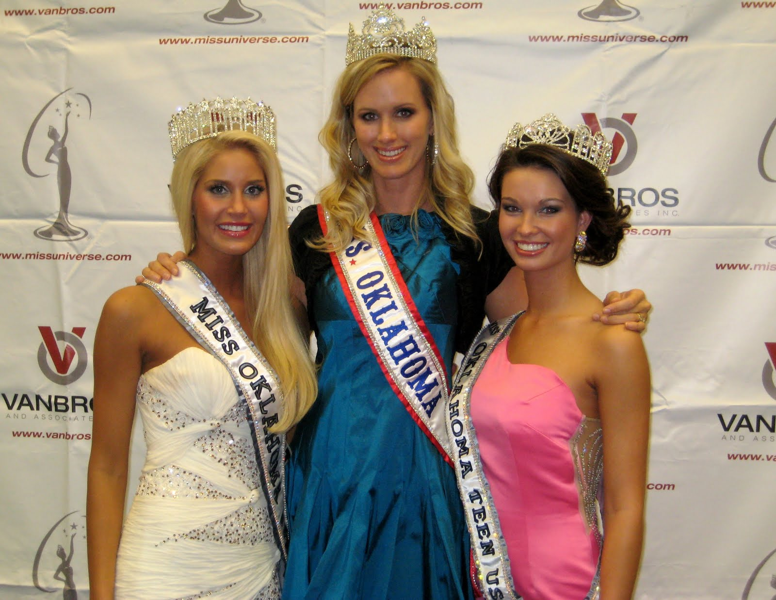 Miss Northern VA & Miss Teen Northern VA USA Pageants