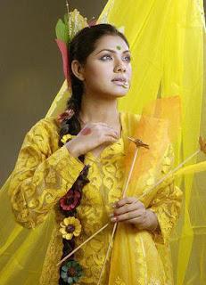 Tisha Bangladeshi sexy picture