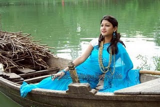Sarika bangladeshi model