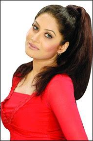 Farah Ruma  Bangladeshi Model
