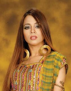 Tishma Bengle Female Singer