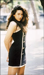 Karishma kapoor sexy actress wallpapers