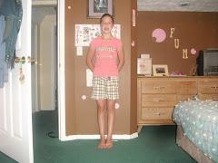 Holly's Room