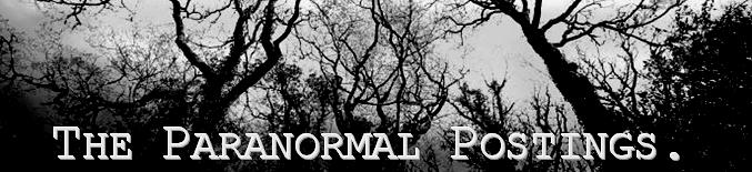 The Paranormal Postings