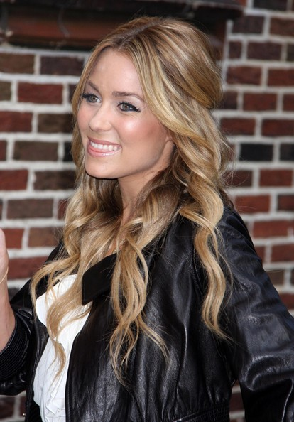 lauren conrad hair braid. lauren conrad hair color