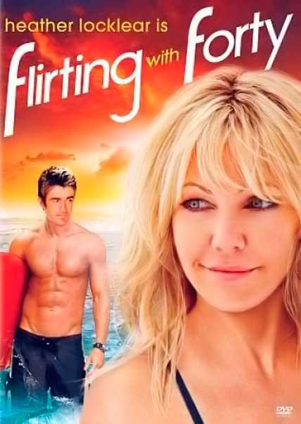 flirting with forty dvd 2017 images movie poster