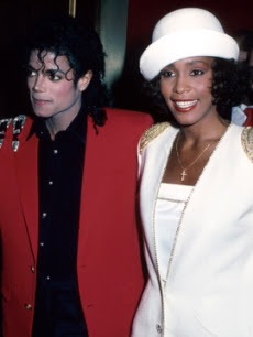 whitney houston and Michael Jackson/></a></td></tr> <tr><td class=