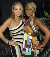 mary j and mariah carey