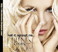 britney spears hold it against me cover