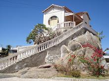 Chalé da Pedra