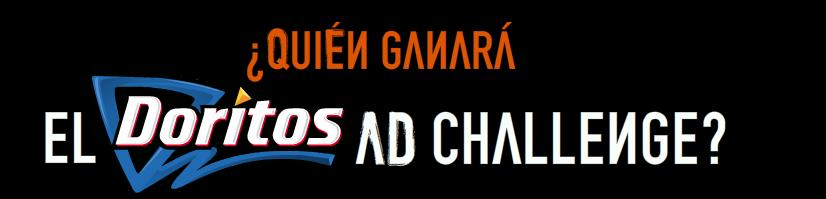 Doritos Ad Chalenge