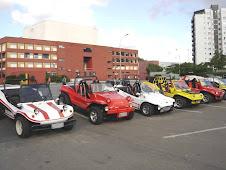 Assim começou o Buggy Joinville 01.05.2005
