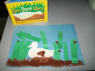 http://www.homegrownfamilies.net/2010/06/24/start-one-duck-stuck/